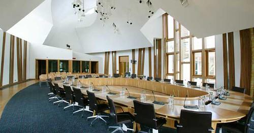 New Committee Room Battersea Arts Centre