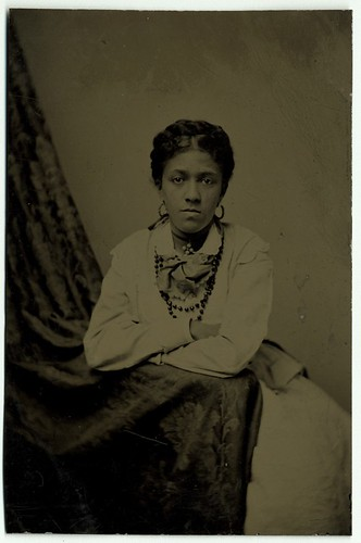 Unidentified African American Woman | by George Eastman Museum