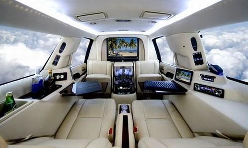 luxus suv ausstattung by lgblog_de luxus suv ausstattung by lgblog_de - Luxus