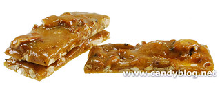 Morning Glory Chai Tea & Cashew Brittle | by cybele-