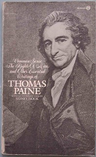 thomas paine | by cdrummbks
