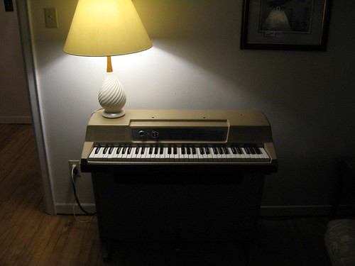 Apartment Piano For Sale