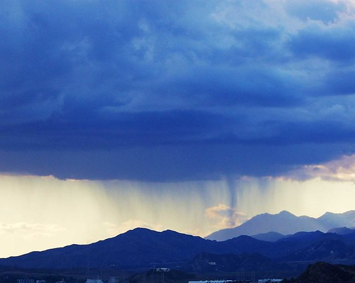 Storm Cell over Santa Clarita | by www.bridges-of-los-angeles-county