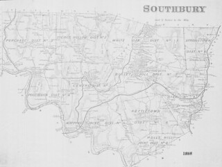 Southbury. (Petersen Collection) | by uconnlibrariesmagic