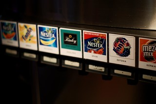 European Sodas | by alan.stoddard