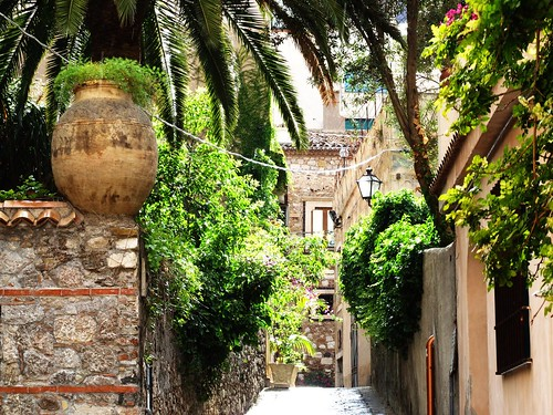 taormina sicilia italy   creative commons by gnuckx flickr