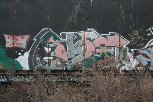 Oze108 | by carnagenyc