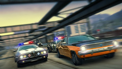 Burnout Paradise Cops and robbers | by PlayStation.Blog
