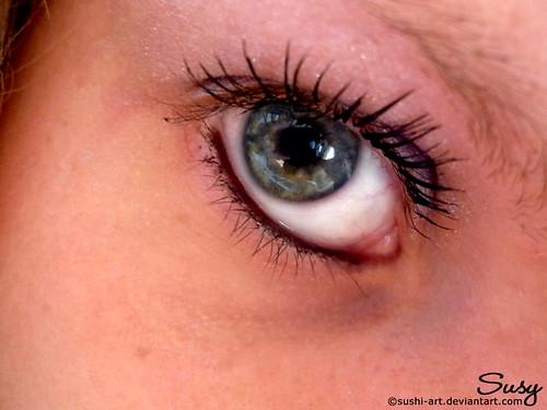 Specchio dell 39 anima photo and model me comments and - Occhi specchio dell anima ...