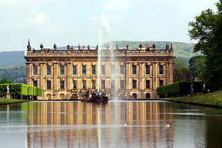 Chatsworth House | by Heaven`s Gate (John)