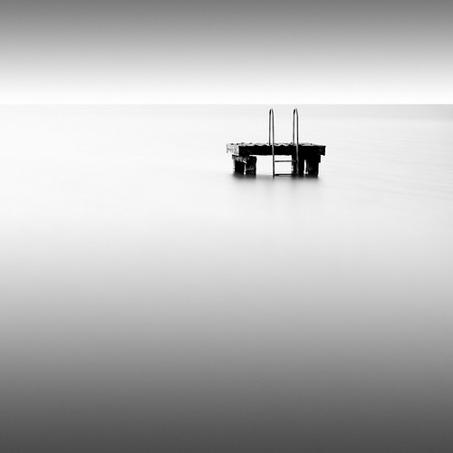 The Pool | by Arkadius Zagrabski