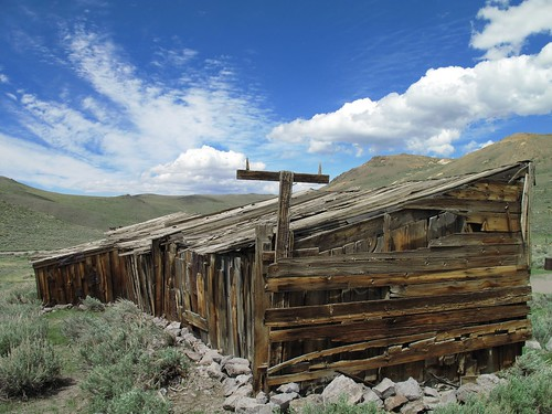 Save Our State Parks: Bodie | by digitalfilmmaker