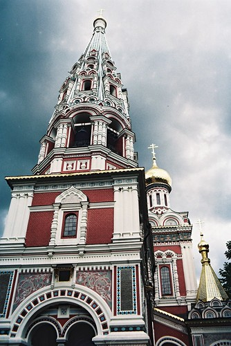 Shipka Memorial Church | by alley_cat