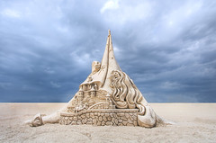 Sand Castle | by Marc's Pics 23