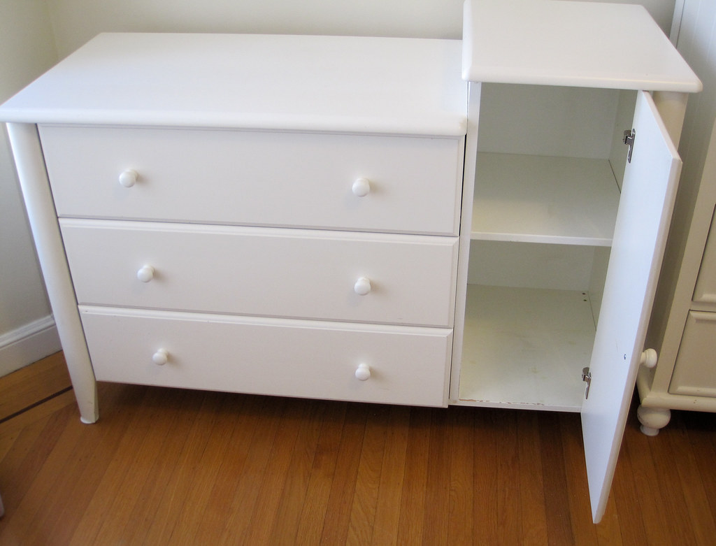 Amazing ... Pali Changing Table Dresser | By Cd_1940
