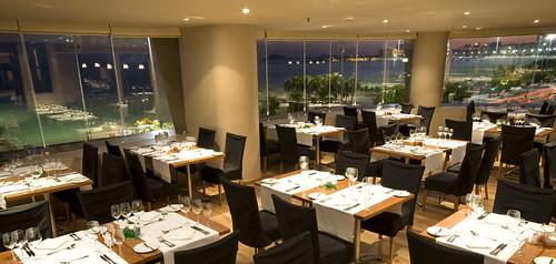 Hotel porto bay rio internacional la finestra restaurant flickr - La finestra ristorante ...