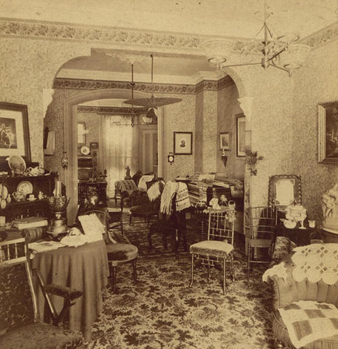Victorian parlor 1880 39 s gaswizard flickr Home furniture online london