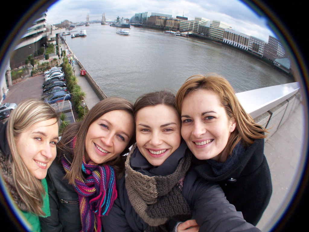 Polish girls in london