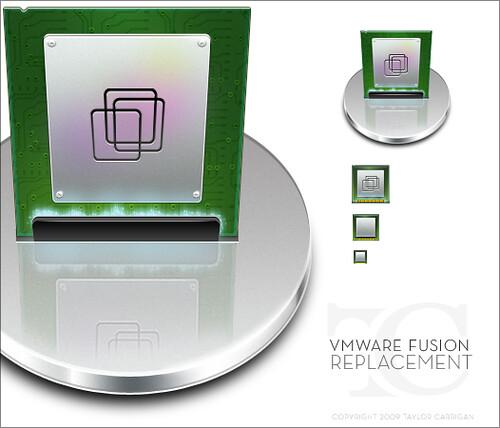 VMWare Fusion Replacement Icon | Download Here VMWare Logo +