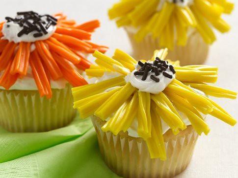 Flower Power Cupcake 1 Box Betty Crocker 174 Supermoist