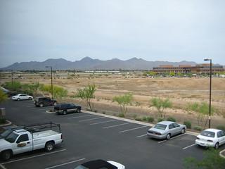 Scottsdale New Ventura Apartments