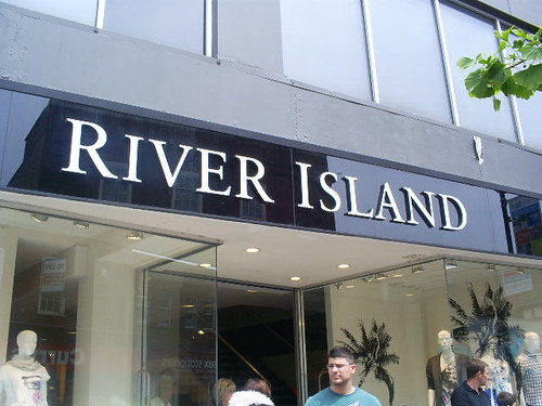 River Island Kingston Opening Times