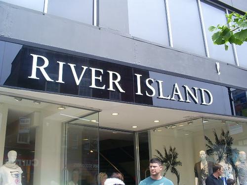 River Island Kingston Reviews