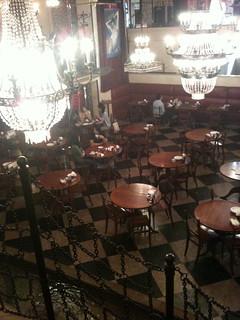 Cafe La Boheme Wifi