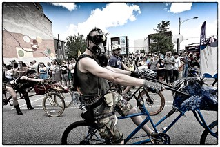 Kensington Kinetic Sculpture Derby 2011 | by Philly.Photography