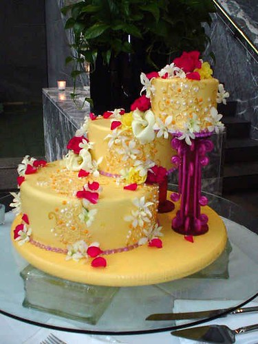 Belmont Bakery Cakes