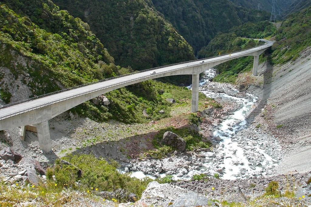 Image result for otira gorge road