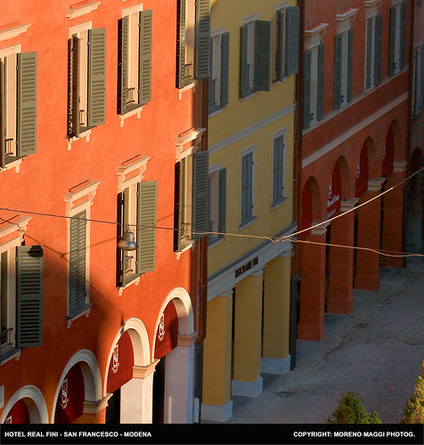 Fini Hotel San Giovanni Rotondo