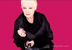 Judi Dench as MONA CARVELL (Critic) | by sallypotter.com