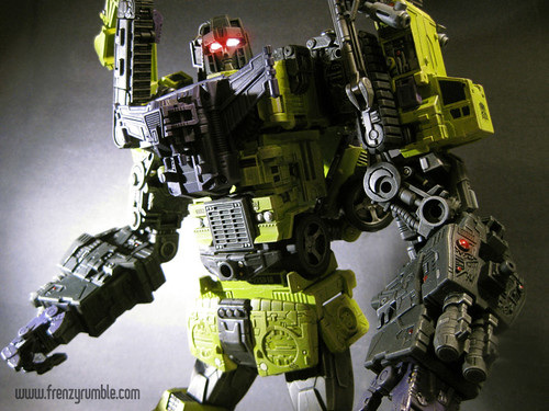 Devastator V2 3 | by frenzy_rumble