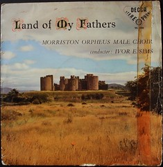 Morriston Orpheus Choir - Land of my Fathers | by Jacob Whittaker