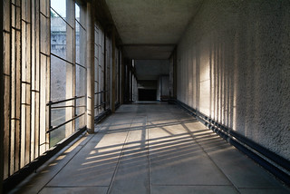 La Tourette | by guen-k