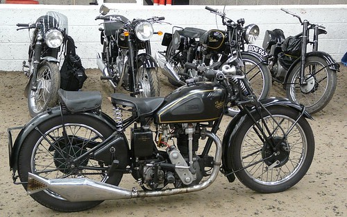 The Velocette Owners Club | by velton