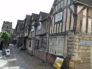 Lord Leycester Hospital | by ell brown