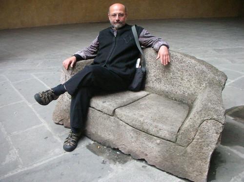 Concrete Sofa | By Markaplan Concrete Sofa | By Markaplan