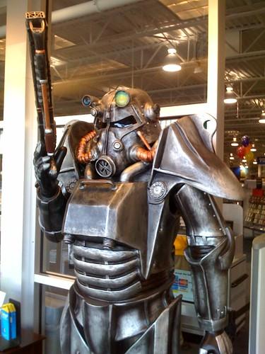 Best Fallout New Vegas Survival Food Mods