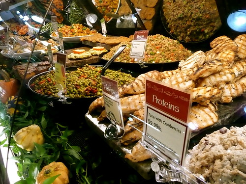 Whole Foods deli counter | by Scorpions and Centaurs