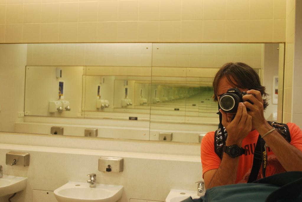 endless mirror terminal 2 kingsford smith international a flickr