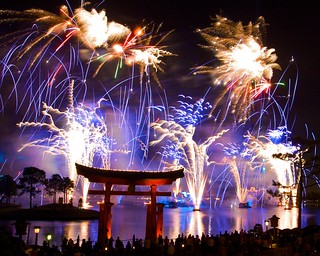 EPCOT - Illuminations - Reflections of Earth | by Matt Pasant