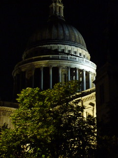 St Paul's Cathedral | by Chris Bowley