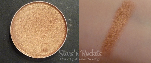 ... MAC Eyeshadow Amber Lights | By Starsu0027n Rockets