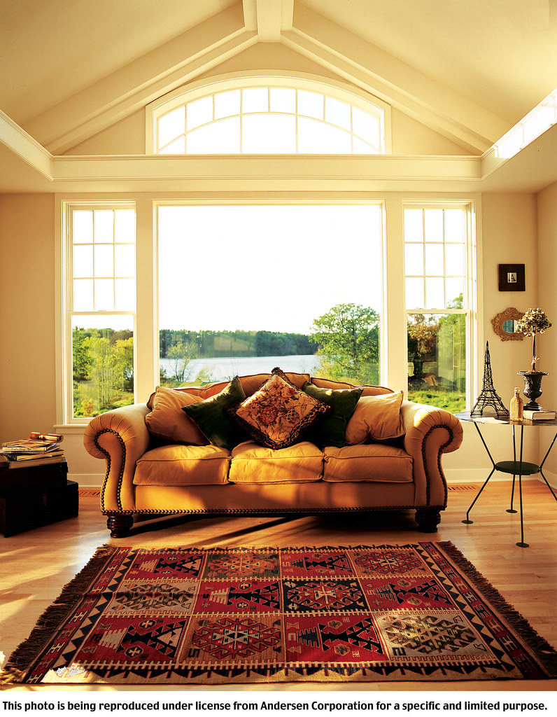 andersen double hung windows double hinged andersen 400 series energy efficient picture arch and doublehung windows by dou2026 flickr