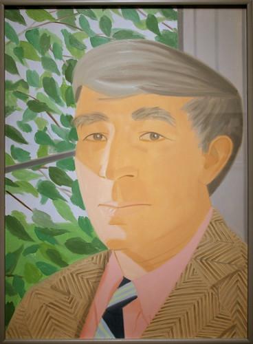 john updike essays on art