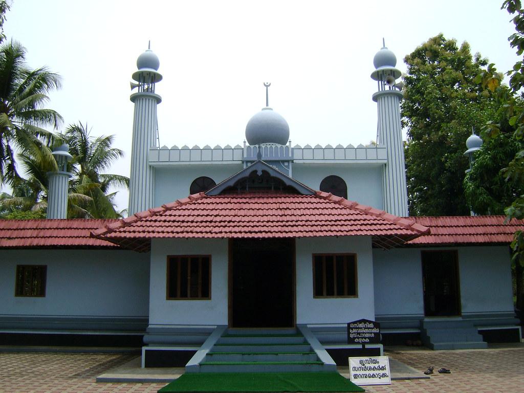 Картинки по запросу cheraman juma masjid