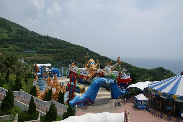 2009.06.07~09 花蓮遠雄悅來大飯店.海洋公園 203