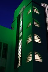 The Hoover Building | by acreature